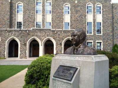 Cameron Indoor Stadium