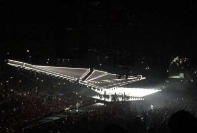 Allstate Arena, section: 213, row: C, seat: 36