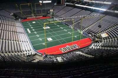 Jacksonville Veterans Memorial Arena, section: 314, row: F, seat: 6