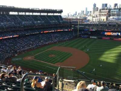 Safeco Field, section: 318, row: 15, seat: 24