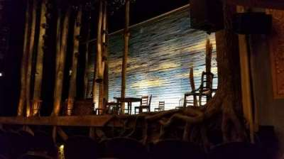 Gerald Schoenfeld Theatre, section: Orchestra, row: D, seat: 10