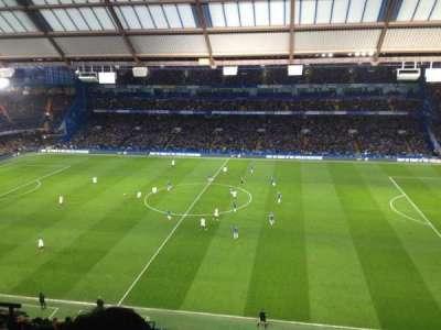Stamford Bridge, section: East Upper 5, row: 20, seat: 0062