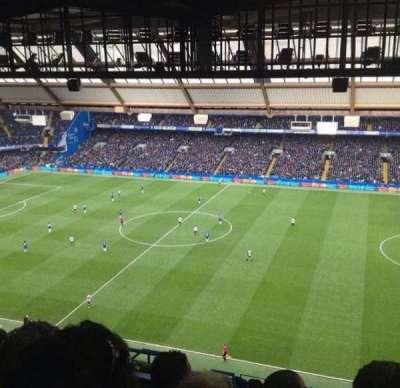 Stamford Bridge, section: East Upper 7, row: 29, seat: 0035