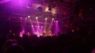 Baltimore Soundstage, section: GA