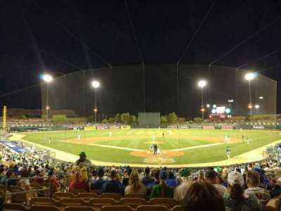 Camelback Ranch, section: 115, row: 14, seat: 12