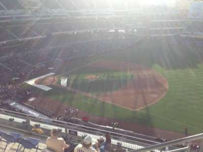 PETCO Park, section: 315, row: 9, seat: 24