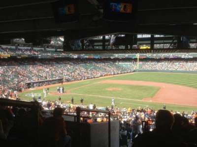 Oriole Park at Camden Yards, section: 17, row: 11, seat: 19