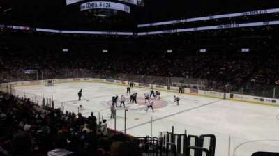 Barclays Center, section: 4, row: 19, seat: 1