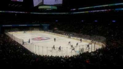 Barclays Center, section: 120, row: 6, seat: 1