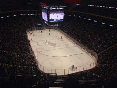 Xcel Energy Center, section: 213, row: 6, seat: 18