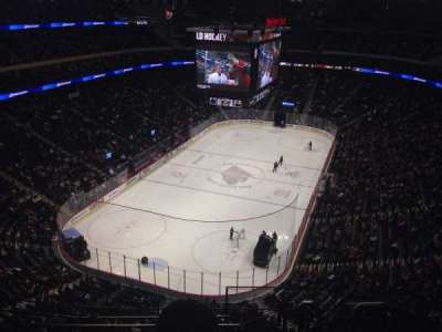 Xcel Energy Center, section: 210, row: 5, seat: 1