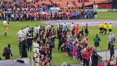 RFK Stadium, section: 212, row: 14, seat: 8