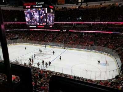Honda Center, section: 408, row: A, seat: 15