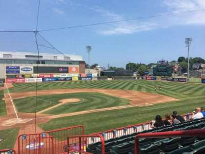 UPMC Park, section: 224, row: 7, seat: 24