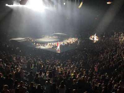 Allstate Arena, section: 202, row: A, seat: 2