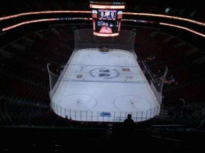 Wells Fargo Center section 219