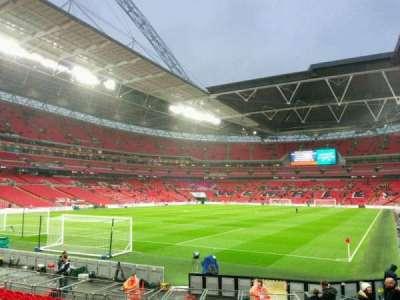 Wembley Stadium, section: 130, row: 16, seat: 230