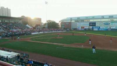 UPMC Park, section: 202, row: AA, seat: 2