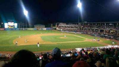 UPMC Park, section: 211, row: RR, seat: 19