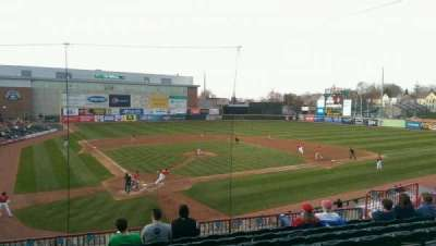 UPMC Park, section: 205, row: HH, seat: 14