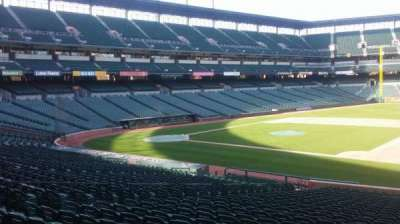 Oriole Park at Camden Yards, section: 20, row: 29, seat: 1