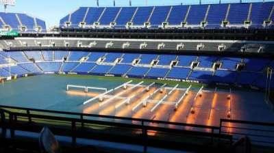 M&T Bank Stadium, section: Suite