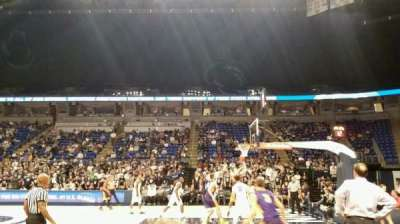Bryce Jordan Center, section: 104, row: Hh, seat: 115