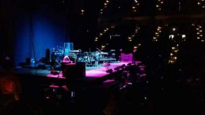 Royal Farms Arena, section: 109, row: h, seat: 12