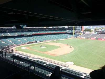 AT&T Park section Suite 1