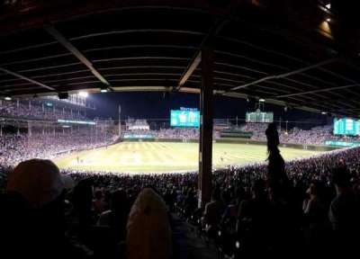 Wrigley Field, section: 228, row: 14, seat: 101
