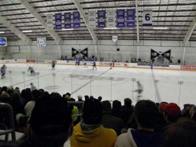 Dwyer Arena