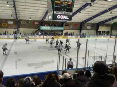 Mercyhurst Ice Center