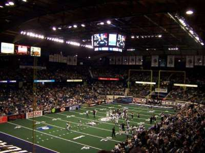 Allstate Arena, section: 213, row: D, seat: 35
