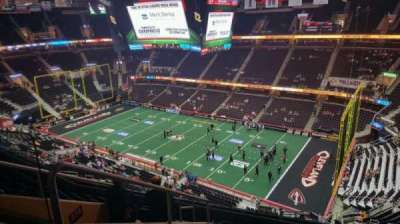 Quicken Loans Arena, section: 229, row: 9, seat: 4