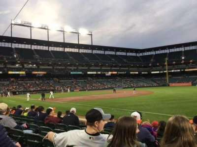 Oriole Park at Camden Yards, section: 12, row: 7, seat: 5