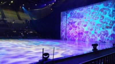 Long Beach Convention Center, section: 12, row: BB, seat: 1