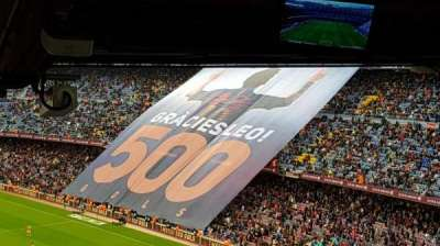 Camp Nou, section: 317, row: 34, seat: 04