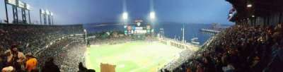 AT&T Park section vr314
