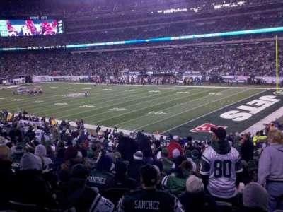MetLife Stadium, section: 131, row: 35, seat: 12