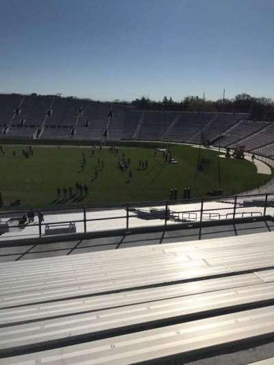 Ryan Field, section: 126, row: 51, seat: 20