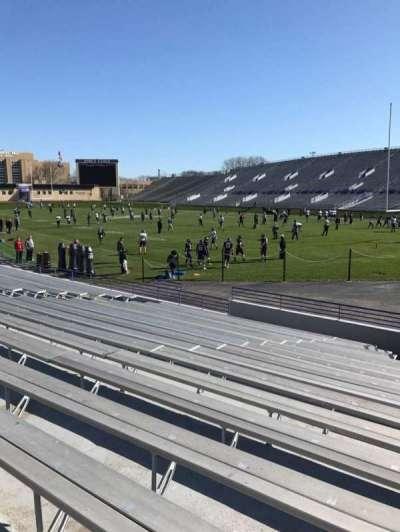 Ryan Field, section: 123, row: 16, seat: 6