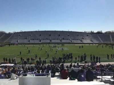 Ryan Field, section: 130, row: 36, seat: 9