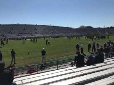 Ryan Field, section: 133, row: 8, seat: 20