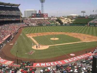 Angel Stadium, section: autry, row: box, seat: 12