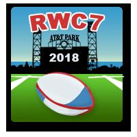 RWC7 2018
