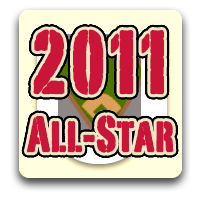 2011 MLB All-Star