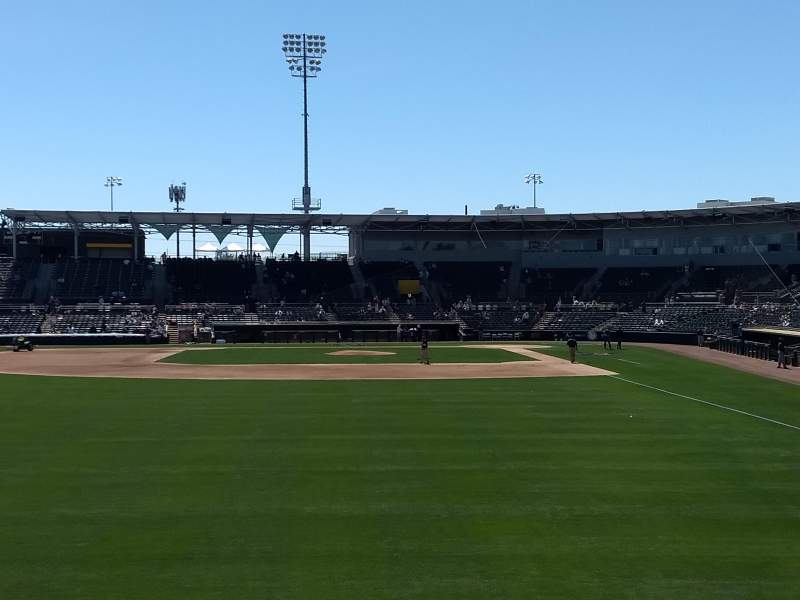Hotels Near Hohokam Stadium