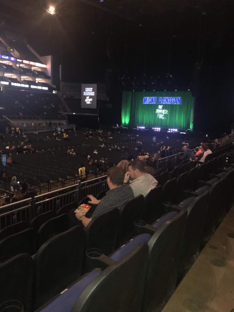 the o2 arena interactive seating plan