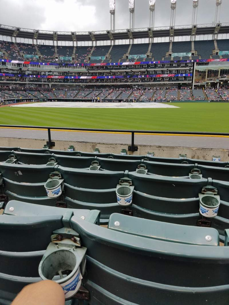 Hotels Near Cleveland Indians