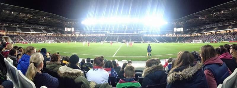Stadium:MK, section: 3, row: F, seat: 94